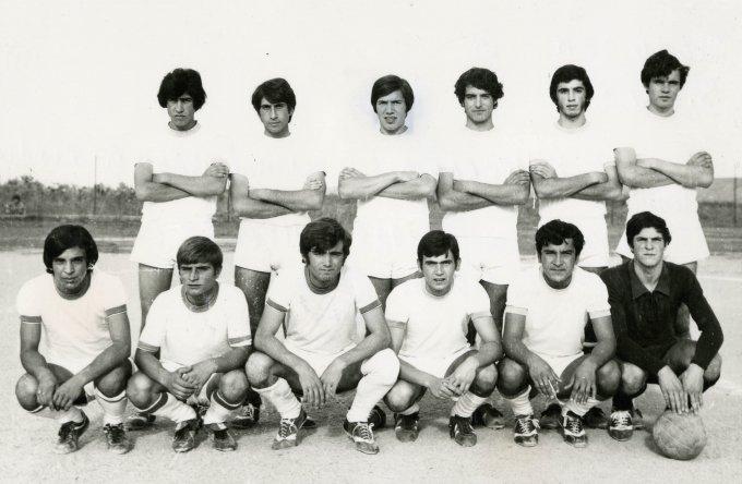 Sacro Cuore OR 1970