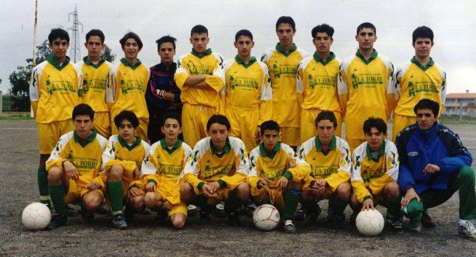 San Paolo 1998-1999