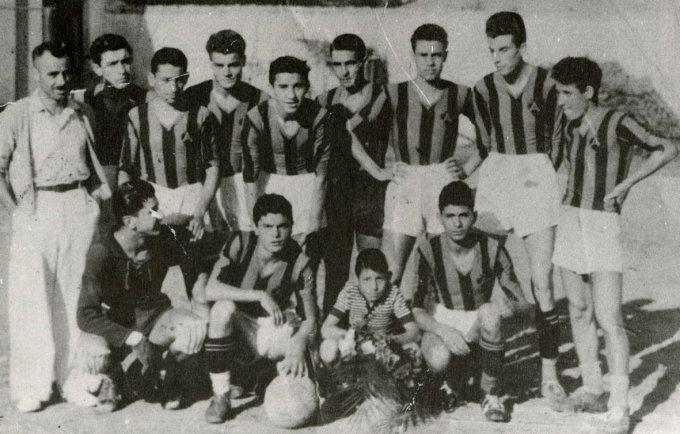 Atomica 1946