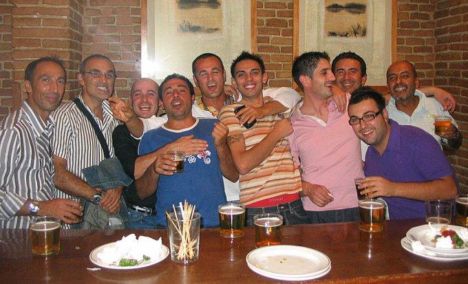 HCU Barcellona 2008 - UNO