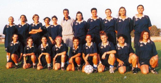 Cicos Cabras 1999-2000