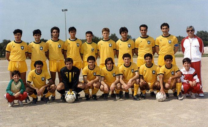 Donigala Calcio 1989