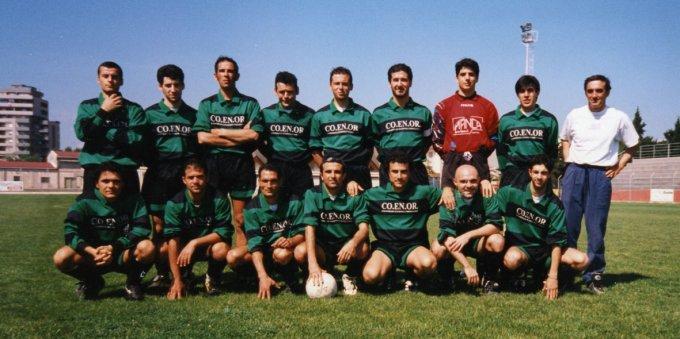 Folgore Calcio Oristano 1998-1999
