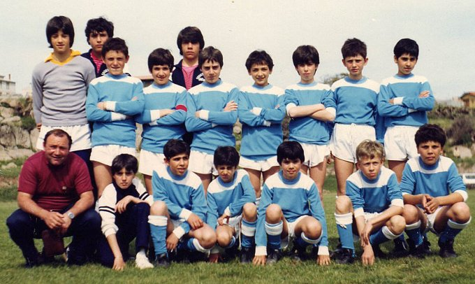 Nembo Nuraxinieddu 1983-1984