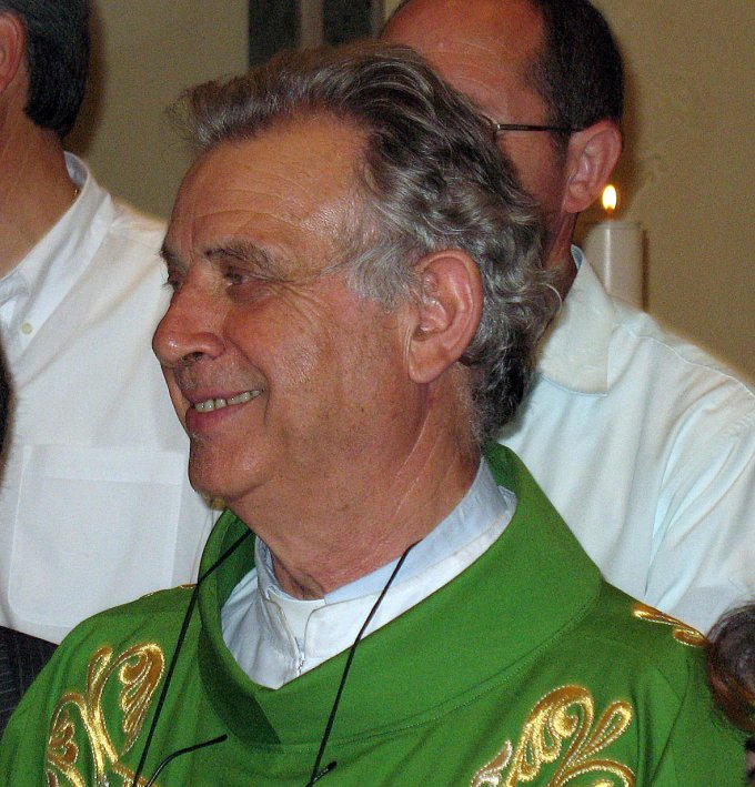 Padre Augusto