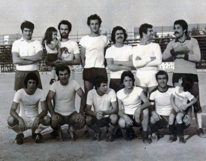Radio Tele Oristano 1977