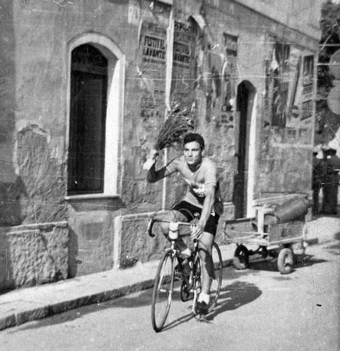 Salvatore Atzei 1962