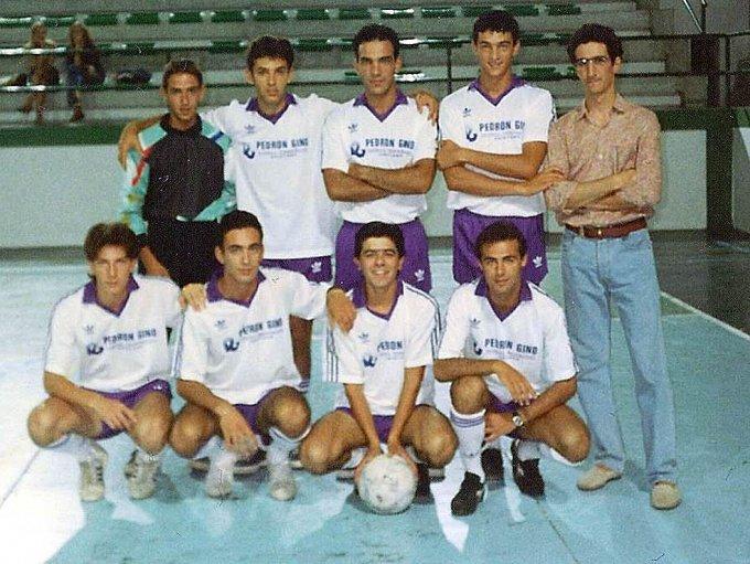 Torneo Pirina 1994