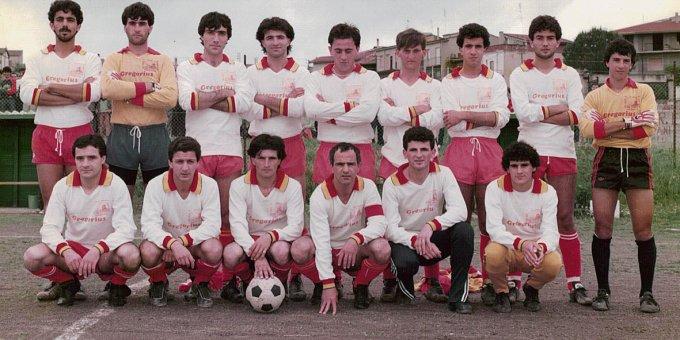 C.S. Freccia Mogoro - 1983-1984