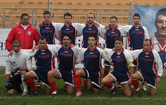 oristanese-2008-2009