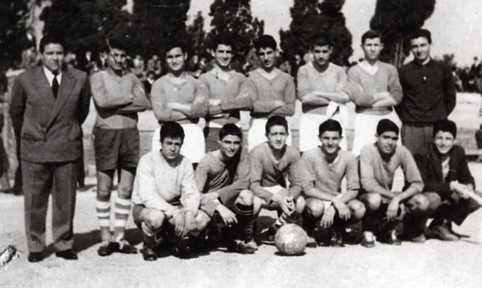 rappresentativa-csi-oristano-1960