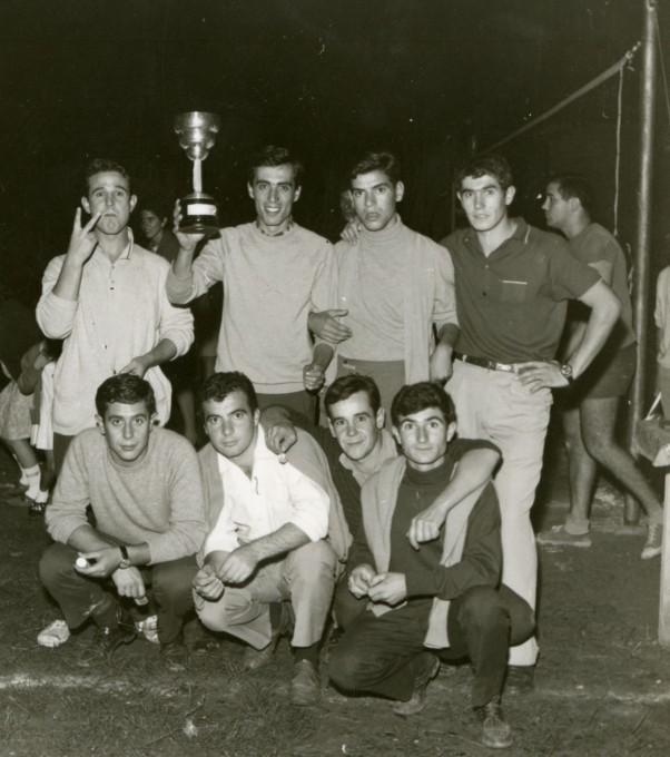 sacro-cuore-pallavolo-1966