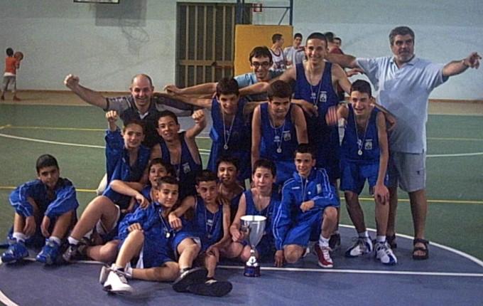 terralba-campione-regionale-allievi-2003-2004