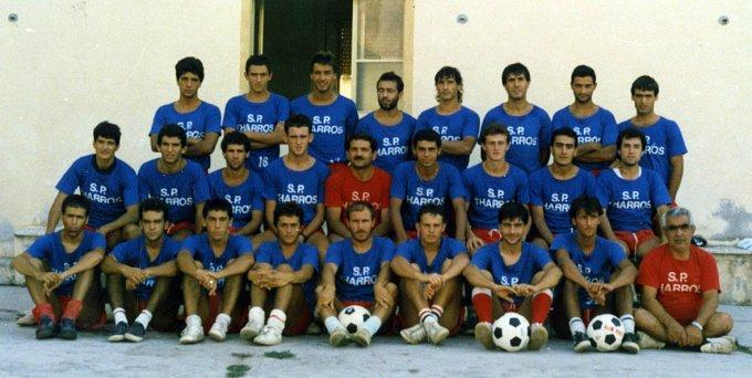 Tharros Calcio 1986