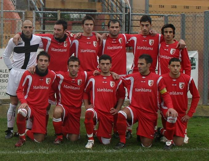 tharros-2008