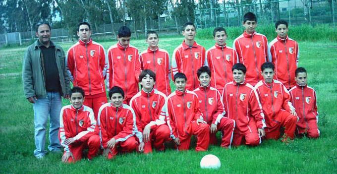 tharros-giovanissimi-2003-2004