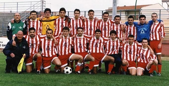 oristanese-2001