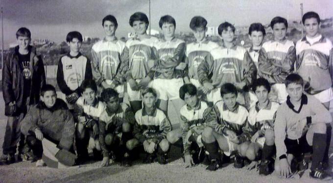 san-domenico-savio-oristano-1994-1995