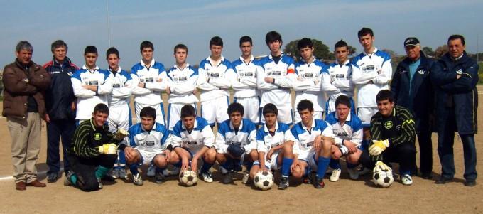 virtus-allievi-2008-2009