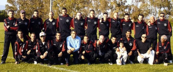 Furia Rossa - 2009