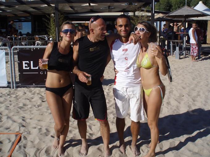 Torneo Birretta 2009 - DUE