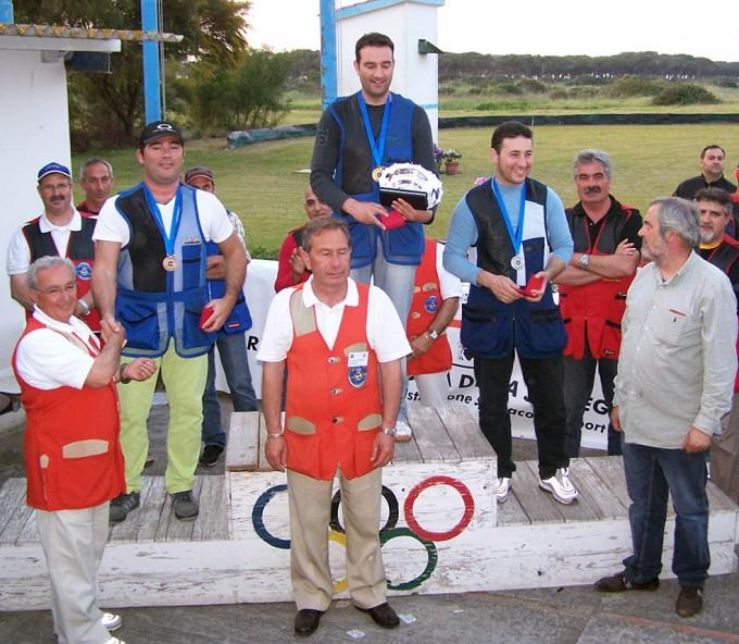 Trofeo Fogolar Furlan 2007 - TRE