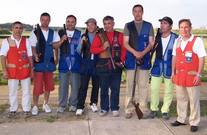 Trofeo Fogolar Furlan 2007 - UNO