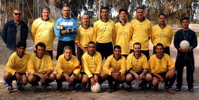 Artigiani Calcio 2005