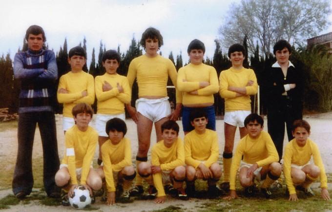 Evaristiani Donigala - 1979
