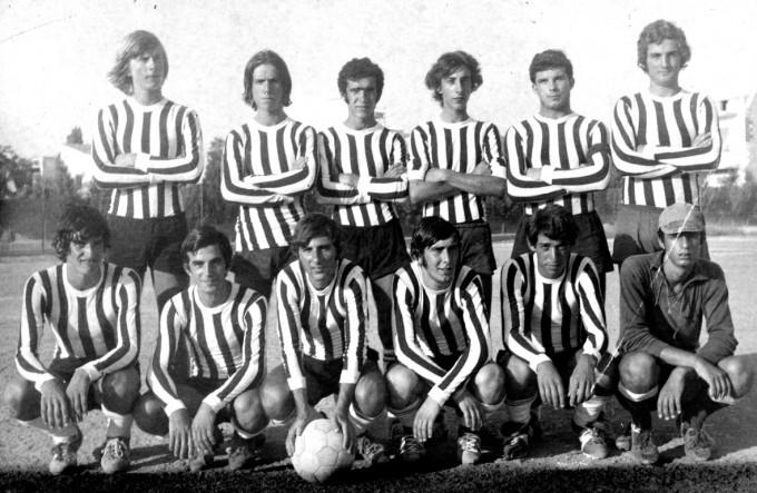 Folgore juniores 1969-1970