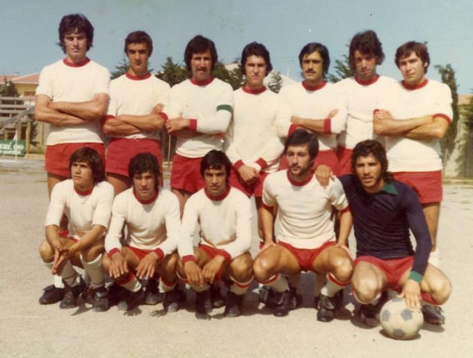 Oristanese - 1973