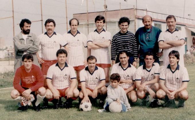 Polfer-Polmare 1989