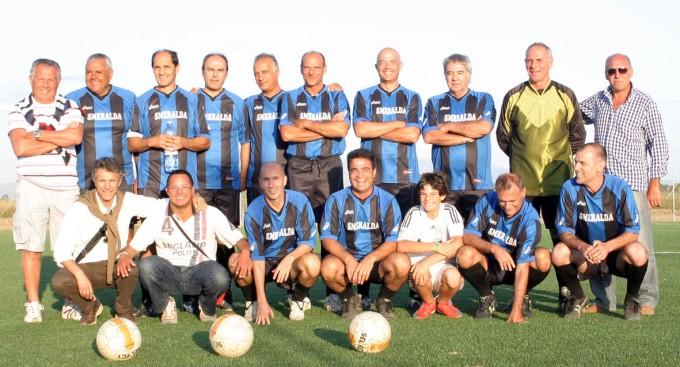 Quartu over 50 - 2009