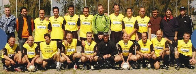 Riello 2005-2006