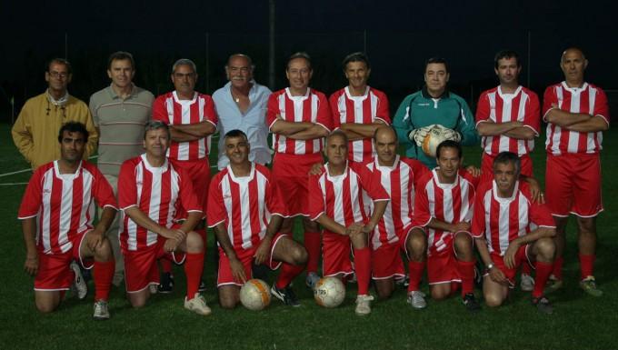 Tharros over 50 - 2009