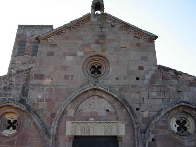 Chiesa di Bosa