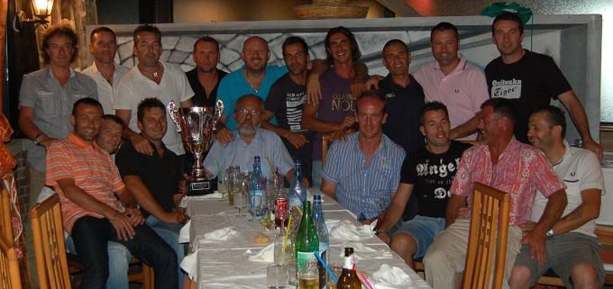 Torneo arborea 2009