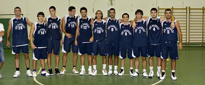 CUS Sassari - Oristano 2009