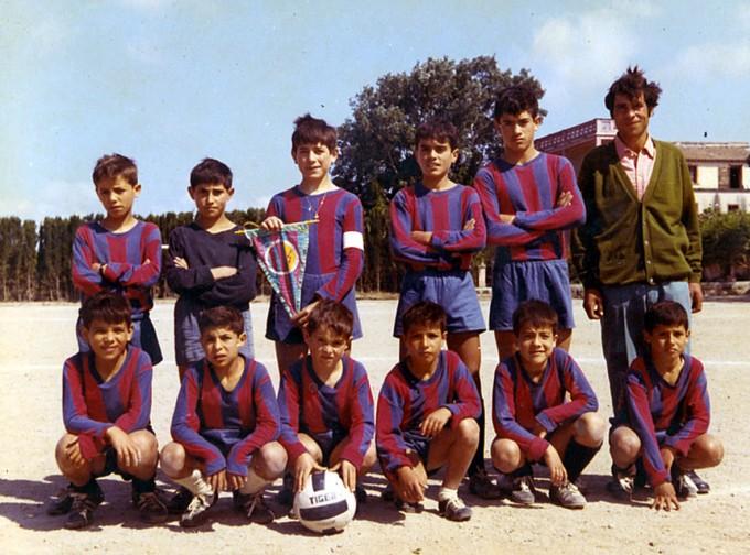 Donigala Pulcini - Oristano 1971