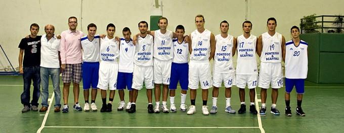 Elmas - Oristano 2009