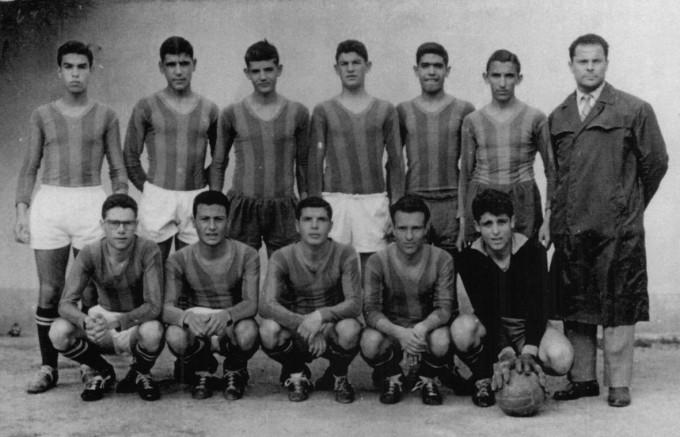 Enalotto 1958-1959