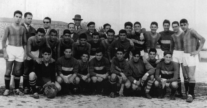 Enalotto-Cagliari 1958-1959