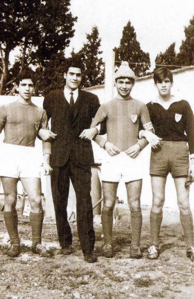 Folgore Oristano 1965-1b