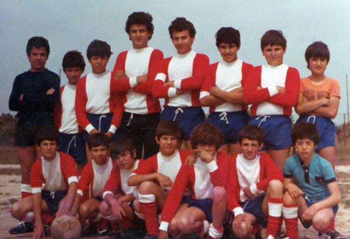 Libertas Silì Calcio 1977