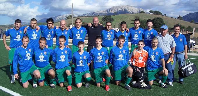 Orani Calcio 2009-2010