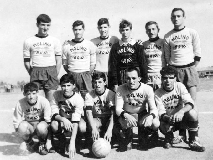 San Giovanni Suergiu - anni sessanta