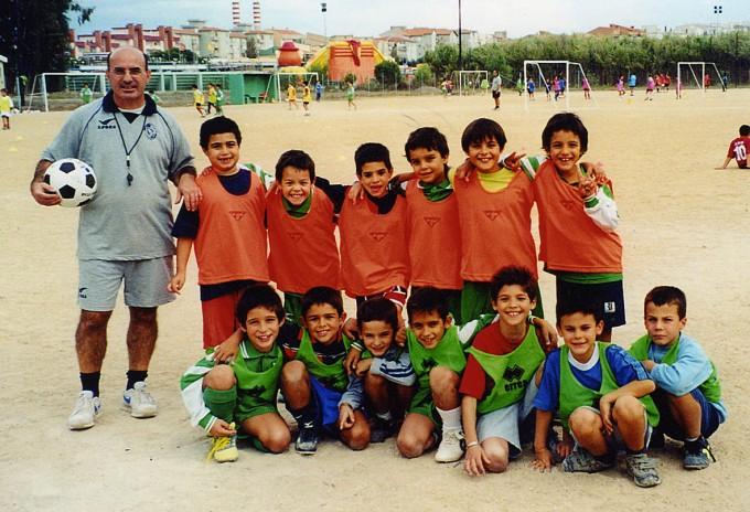San Paolo Oristano 2002 A