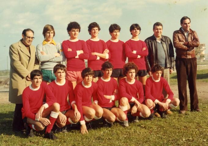 Don Bosco 1978-1979
