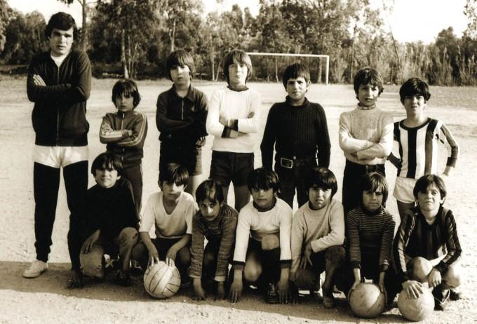 Donigala Evaristiani Giovanissmi - 1980-1981