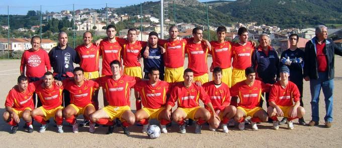 Montiferru 2009-2010